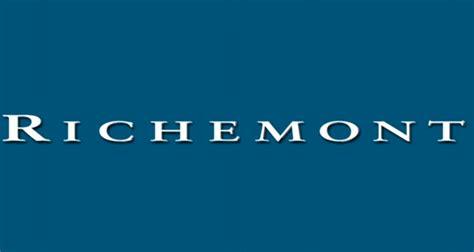richemont group brands thewatchindexcom
