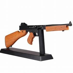 1:4 Metal Toy Gun toy Sniper Rifle Thomson Model kids ...