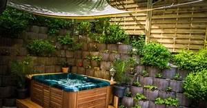 Un spa extérieur pas cher : votre plaisir dans l'eau