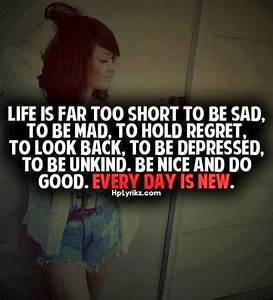 Sms with Wallpapers: Short Life Quotes, Short Quotes, Life ...