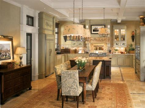 11 luxurious traditional kitchens luxury traditional kitchen design idea 4 home ideas