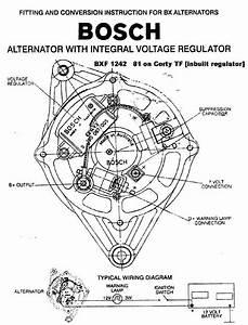Diagram  Honda 4 Wire Alternator Diagram Full Version Hd
