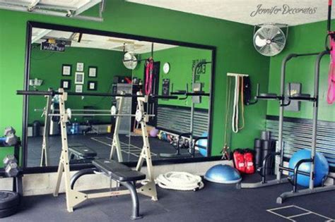 Garage Workout Room Ideas by This Is What I Call An Garage Abs Chins