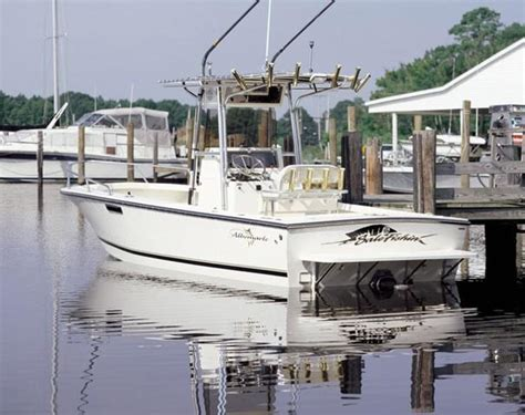 Center Console Boats For Sale In Virginia by Albemarle 242 Center Console Boats For Sale In Virginia