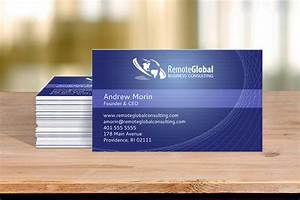 Business cards why theyre still critical for small for Small business card