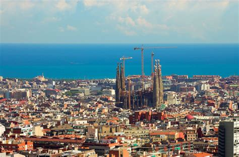 Barcelona Spain Cities