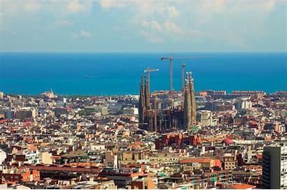 Barcelona Wallpapers Desktop