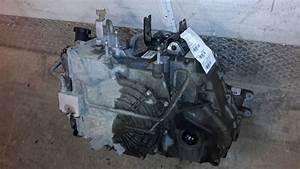 2012 Ford Taurus Automatic Transmission Awd