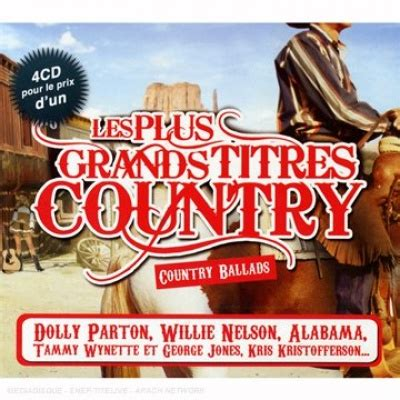 Bmg Artists by Country Ballads Sony Bmg Various Artists Songs