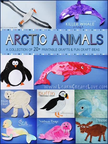 free homeschool printables winter themed arctic arctic 824   b4dc565ecfa130e0e028c45b028e53d6