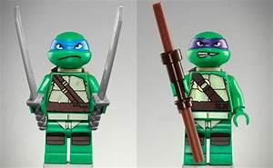 TMNT 2013 - Page 15 - LEGO Licensed - Eurobricks Forums