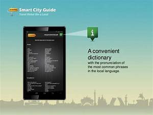 Smartcity Guide Presentation