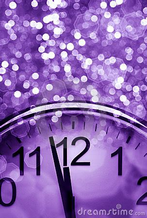 purple  years abstract background stock  image