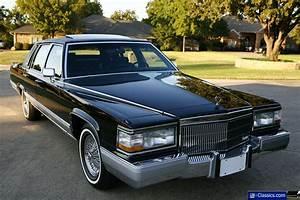 89 Cadillac Brougham Fuse Box Diagram