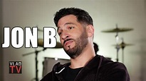 Jon B on Meeting 2Pac and Them Making 'Are U Still Down ...