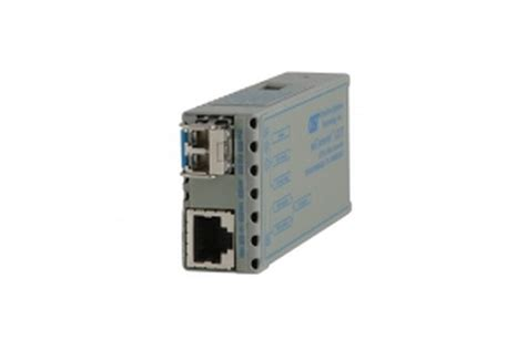 omnitron systems 1239 0 1 10 100 1000 base t sfp ethernet
