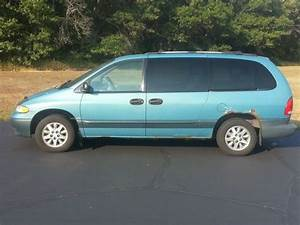 Purchase Used 1996 Plymouth Grand Voyager Se 4