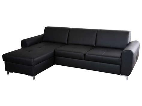 canapé 4 places conforama canape d 39 angle noir conforama