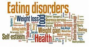 Goals Of National Eating Disorder Awareness Week Remain