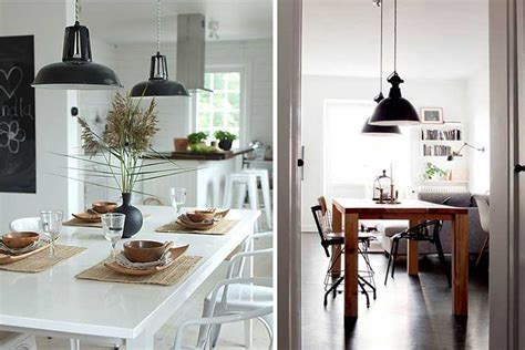 lamparas  comedor modernas interior lampara de techo