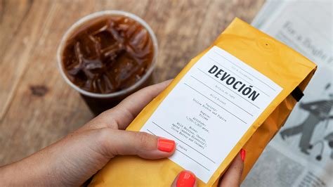 Devoción has teamed up with local entities in colombia's northern guajira peninsula, home to the indigenous tribe known as the wayuu, to contribute to the. Farm-Fresh Specialty Third-Wave Colombian Coffee | Devoción Coffee