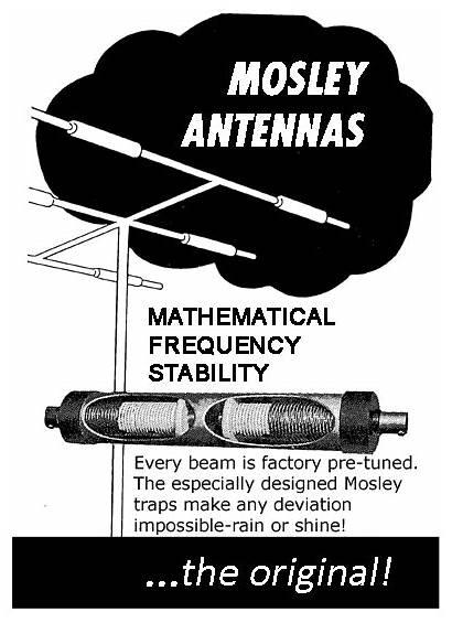 Mosley Electronics Traps Giphy Antennas Master Tweet