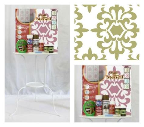 Stencil Ease Home Decor Grand Prize Giveaway Giveaways Home Decorators Catalog Best Ideas of Home Decor and Design [homedecoratorscatalog.us]