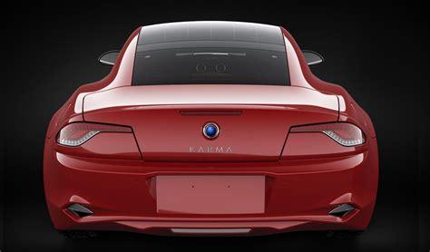 karma automotive unveils revero configurator