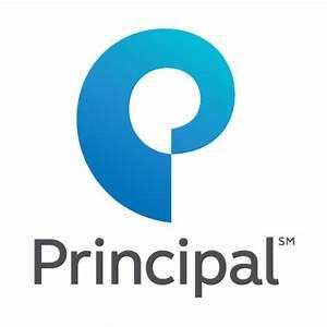 Principal Financial Logo PNG Transparent - PngPix