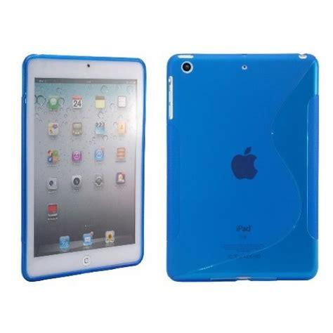 tpu case  ipad mini blue jakartanotebookcom