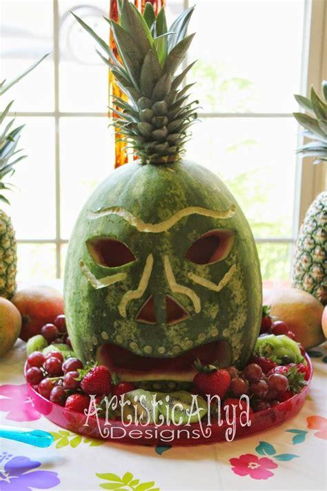masking cuisine best 25 watermelon ideas on