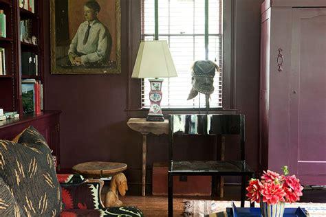 Q&a Interior Designer Billy Cotton  Lonny Loves Lonny