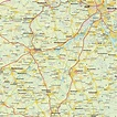 Neu Ulm Germany Map | Time Zones Map