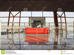Airport Boarding Gate Stock Image - Image: 37866991