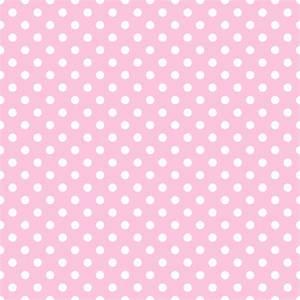 Papier Peint à Pois : papier peint pois blanc sur rose p le arri re plan ~ Dailycaller-alerts.com Idées de Décoration