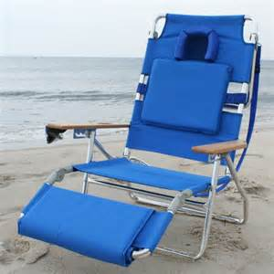 ostrich 3n1 face down deluxe lounger blue beachstore com