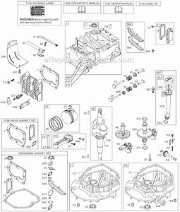 Briggs And Stratton Vanguard V Twin Repair Manual Pdf