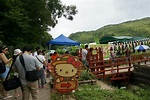 香港玩樂 - Hello Kitty農莊 (有機薈低碳農莊) 元朗錦上路