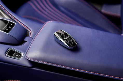 aston martin db   review autocar
