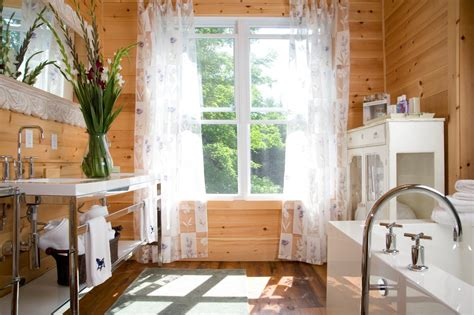 Summer Window Treatment Ideas Hgtvs Decorating Design