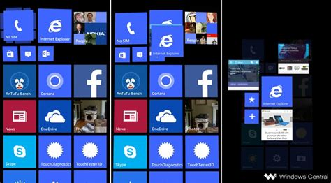 fully exposed unreleased nokia mclaren windows phone with 3d touch exclusive windows central