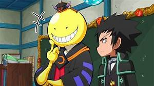 Adn Assassin Classroom Saison 1 Episode 7 : jegeekjeplay streaming koro sensei quest 5 vostfr out ~ Medecine-chirurgie-esthetiques.com Avis de Voitures
