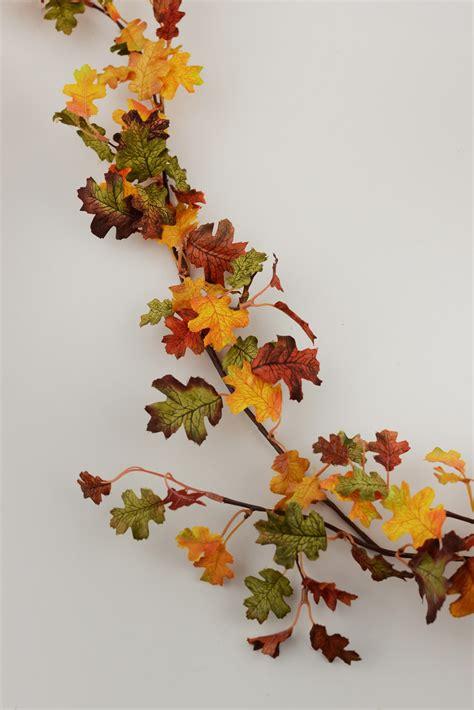 diy leaf garland ideas guide patterns