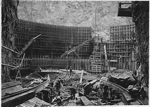 21 Amazing Photos Of The Hoover Dam U0026 39 S Construction