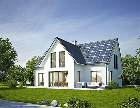 Massivbau Der Richtige Stein Fuers Haus by Das Haus Mind Kfw 55 Massivhaus Integra Haus