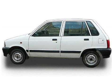 Maruti 800 Photos, Interior, Exterior Car Images | CarTrade