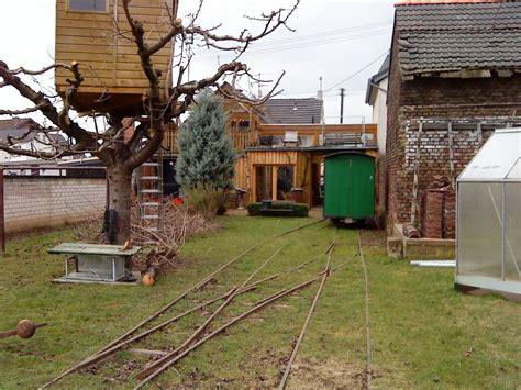 Garten Kaufen Bonn by Feldbahngleise In Einem Garten In Der N 228 He Bonn