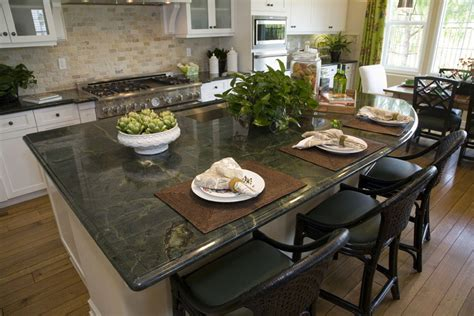 kitchens with green countertops green granite countertops colors styles designing idea 6623