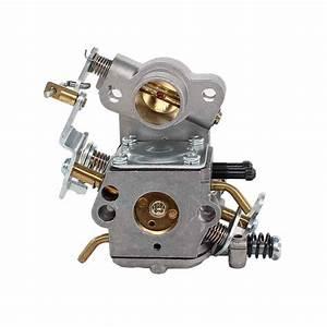 Carburetor Fit For Poulan P3314 P3416 P4018 Pp3816 Zama