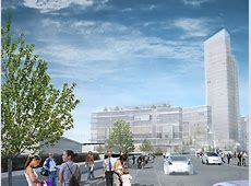 Cardiff hotel to be Wales' tallest building as part of